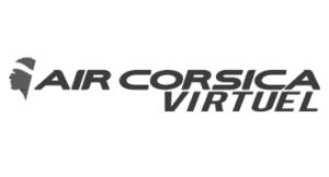Air Corsica Virtuel