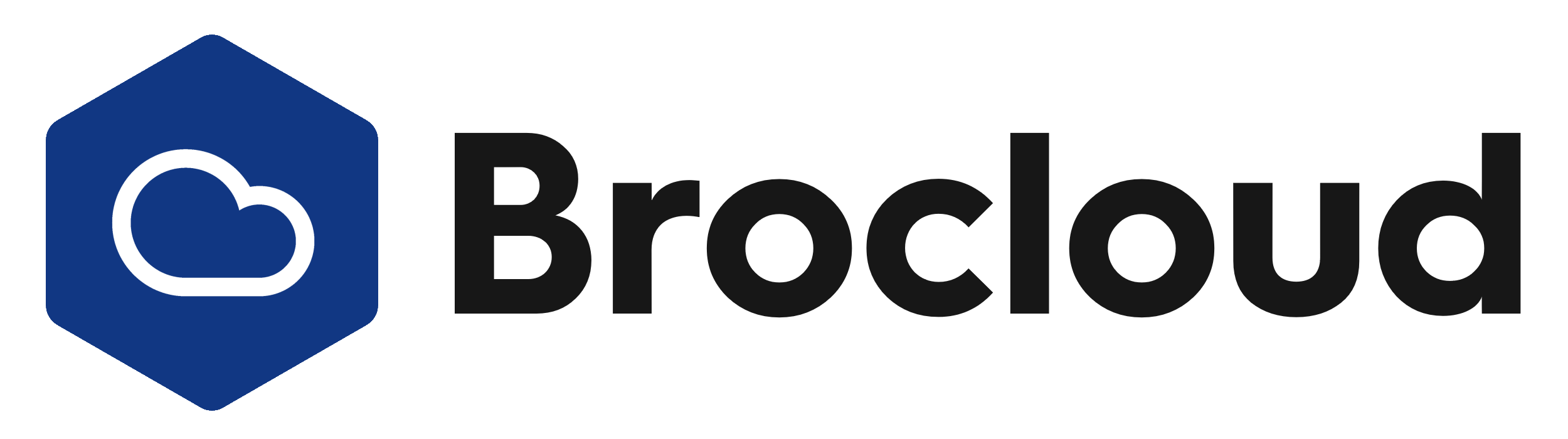 Brocloud